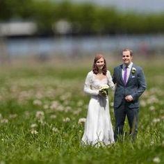 Individuelle Hochzeits-Figuren // 3D Druck #doob3d #doobgroup
