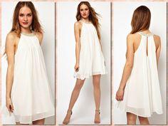 12 vestidos de novia para presupuestos low cost | Blog de moda y ...