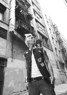 5zic from M.I.B