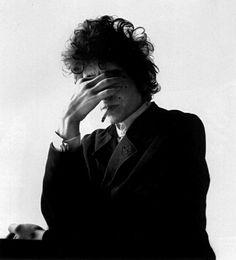 Jerry Schatzberg: Bob Dylan, 1965-66
