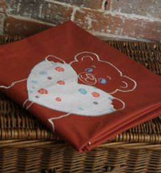 Housse de couette bébé / Baby duvet cover