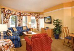 Marriott's Cypress Harbour | Orlando Resort Amenities | Marriott Vacation Club