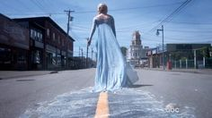 'Once Upon a Time' Season 4 Teaser: 'Frozen's' Elsa Gets Chilly Storybrooke Debut