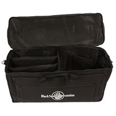 Black Swamp Percussion - World Class Performers - GB24 great multi percussion bag!