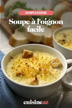 Search for delicious recipes by occasion, meal, cuisine and dietary requirements at the Australian Good Food Guide. Bread Maker Recipes, Soup Recipes, Vegetarian Recipes, Cooking Recipes, Sopas Light, Spoon Bread, Romantic Meals, Valentines Food, Onion Soup