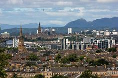 48 Reasons You Should Stay In Glasgow Forever - Because Glasgow is broad, braw, and beautiful…