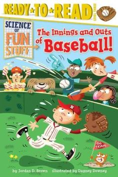 """Become a """"Science of Fun Stuff"""" expert and learn the score on the science of baseball."""