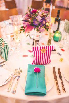 pink flamingos as wedding decor!  Toni and Christopher wedding_Jacob and Pauline Photorgaphy-51