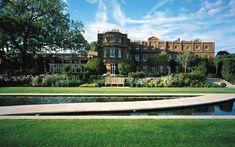 The Grove #Hertfordshire #England #Luxury #Travel #Hotels #TheGrove