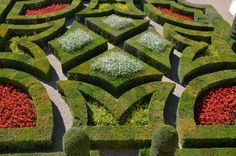 Latest photographs | Chateau and gardens of Villandry – official website