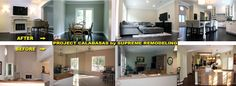 Project Calabasas by Supreme Remodeling 2015