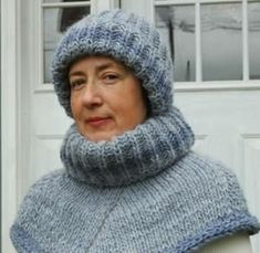 """""""Mother's Day Crafts for Adults: 9 Easy Knitting Projects for Mom"""" eBook 