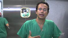 #Bypass Gástrico en 3D. La cirugía laparoscópica es una técnica quirúrgica que se practica usando la asistencia de una cámara de video que permite al equipo médico tener una mejor visión del campo quirúrgico.   Entramos en quirófano con el Dr.Iván Arteaga que nos mostrará su uso mediante un equipo 3D
