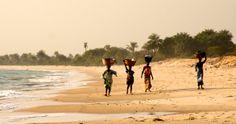 Varela, Guinea Bissau