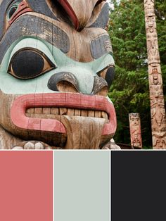 These color palettes created by HGTV editors and inspired by our national parks will help you bring America's Best Idea back home.