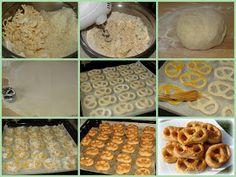 Mamka varí ♥ : PRACLÍKY Waffles, Cereal, Breakfast, Food, Morning Coffee, Essen, Waffle, Meals, Yemek