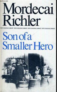 OK, we get it...I like Mordecai Richler
