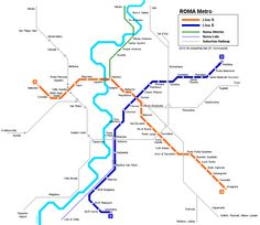 38 Best Europe Urban Metro Map images