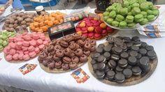 Breakfast Market! | Indian Girl In Poland