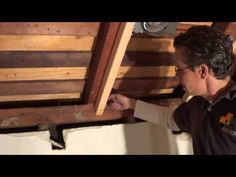 How To Convert A Conventional Flat Ceiling Into Vaulted You