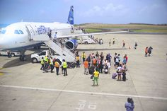 JetBlue adds fifth New York flight to Grenada in January 2017