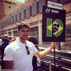 CASO PECORECCIO: In F1 sono sbarcati i 'Grid Guys'