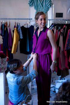 Espacio de Moda en el evento Cadiz Preview, organizado por Sin Murallas.