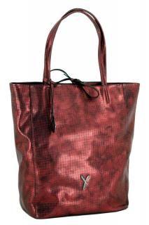 !!!Shopper Missy Suri Frey rot metallic vintage Suri Frey, Metallic, Tote Bag, Bags, Vintage, Fashion, Dime Bags, Handbags, Moda