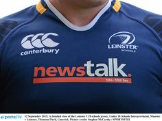Newstalk - Official Station for Leinster Rugby Leinster Rugby, School Jersey, Picture Credit, Cool Photos, Sweatshirts, Sweaters, Jackets, Fashion, Down Jackets