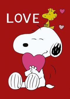 Snoopy Valentine's Day Snoopy Valentine's Day