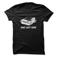 One Last Ride - #tshirt refashion #college sweatshirt. ORDER NOW => https://www.sunfrog.com/Sports/One-Last-Ride-42794665-Guys.html?68278
