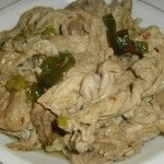 "Spicy Chitterlings Recipe( chittlins)You should place two clean potatoes with the chittlins while you soak them. Potatoes soak up the ""stank"" lol… I hope this helps."