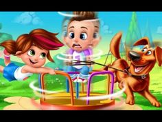 Kids Play Club | TabTale Casual | Android Gameplay Video | Game For Kids