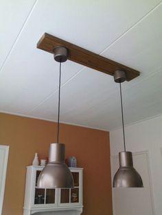 Ikea meets real oak wood :)
