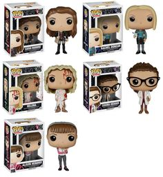 #FandomFriday: Declare Your Clone Love With These #OrphanBlack Goodies - Script  #CloneClub