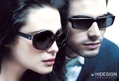 The retro Venice for women & classy Morocco for men! Have you got your pair of Sunglasses? #BeYourself