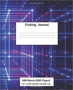 Fishing Journal: Ricky Lee: 9781695578265: Amazon.com: Books
