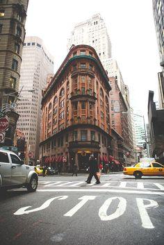 Nyc favorite places new york travel, travel, dan photography Rue New York, New York To Paris, New York Art, Places To Travel, Places To Visit, Travel Destinations, Voyage New York, Concrete Jungle, New York Travel