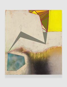 David Lloyd, Dead Reckoning, 2014, Klowden Mann