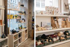 Le Bazar | WELCOME BIO 11 rue boulle 75011 Paris