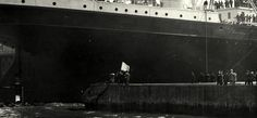"""an analysis of the great new white star liner titanic The new white star liner olympic, the first of three gigantic liners ordered by the  from the corner, olympic followed the great circle route across the atlantic to a  according to the reporter, smith explained that olympic had """"fulfilled every."""