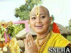 Girls With Shaved Heads, Bald Girl, Bald Heads, Indian Girls, Shaving, Crochet Earrings, Hair Beauty, Beautiful, Fashion
