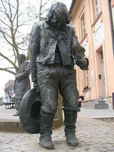 Kaspar Hauser: el enigma de Nuremberg