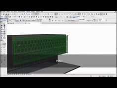 Archicad TrussMaker - YouTube