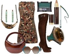 Ralph Lauren, M&Co, Soraya, Sevan Biçakci - my color palette