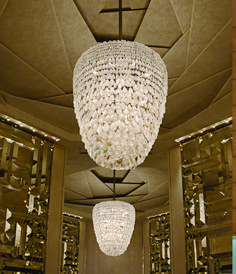 110 lighting sculptural fixtures