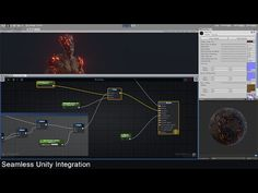 Amplify Shader Editor (ASE) is a node-based shader creation tool inspired by industry leading software. Share Button, Ps4 Or Xbox One, Cgi, Editor, Unity, Templates, Canvas, Easy, Youtube