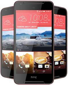 How to Hard Reset HTC Desire 628 Smartphone