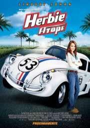 Cartel Oficial En Espanol De Herbie A Tope Herbie Fully Loaded Free Movies Online Disney Movies