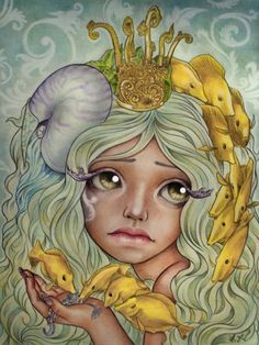 El océano libre  - Animales | Dibujando.net